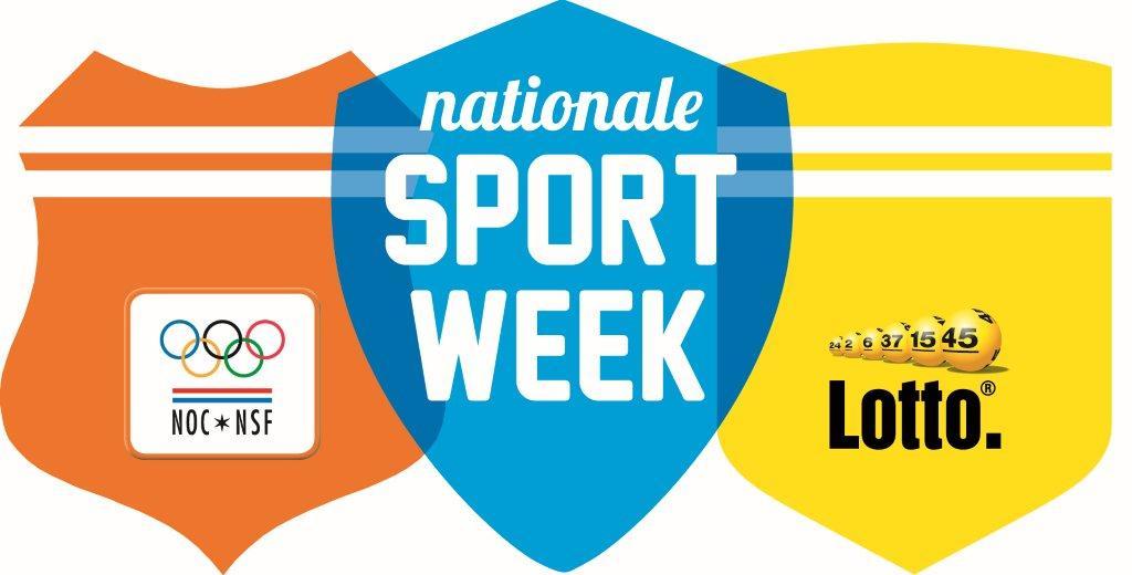 OEC Opent 19 April Nationale Sportweek Helmond