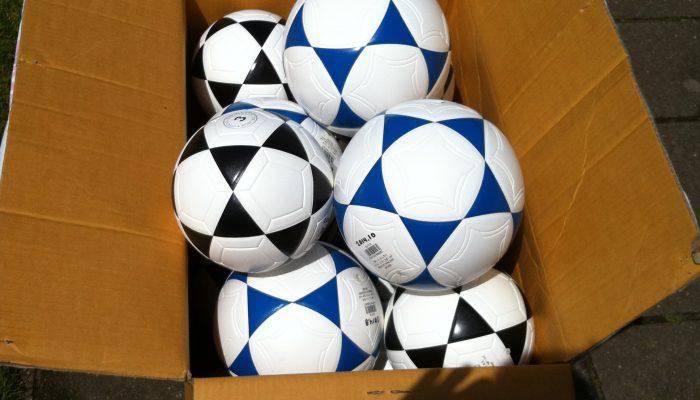 Nieuweballen