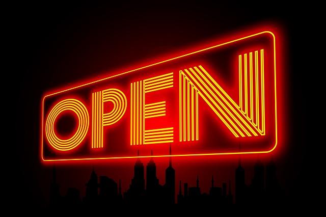 Kantine Open