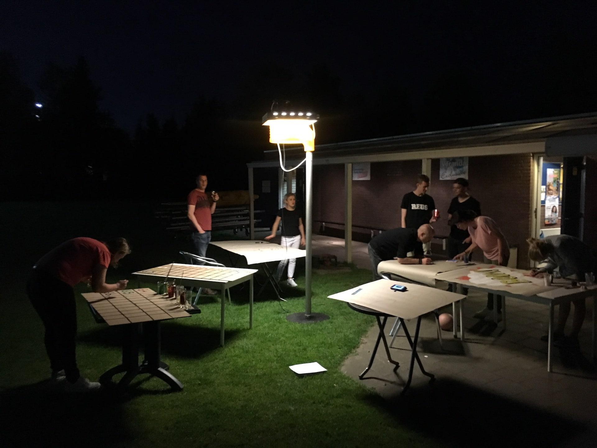 oeckorfbal-jeugdkamp-voorbereidingen
