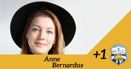 OEC +1: Anne