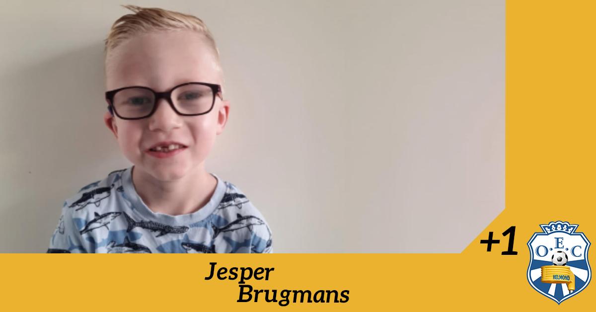 OEC +1: Jesper