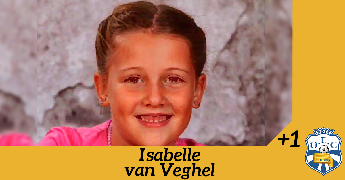 OEC +1: Isabelle